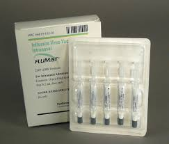 FluMist 5-pack